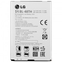 Аккумулятор LG BL-48TH 3140 mAh для E940, 977, 980 AAAA/Original тех.пакет