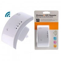 Роутер Wi-Fi Reapeater LV-WR 01 Белый