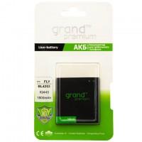 Аккумулятор Fly 1800 mAh BL4253 IQ443 AAAA/Original Grand