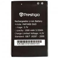 Аккумулятор Prestigio PAP3400 1500 mAh AAAA/Original тех.пакет