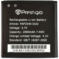 Аккумулятор Prestigio PAP3540 2000 mAh AAAA/Original тех.пакет