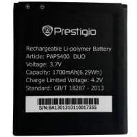 Аккумулятор Prestigio PAP5400 1700 mAh AAA класс тех.пакет