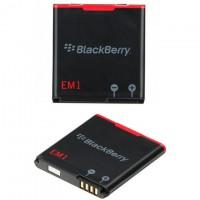 Аккумулятор Blackberry EM1 1000 mAh для 9360 AAAA/Original тех.пакет
