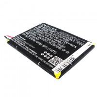 Аккумулятор Blackberry FIH435573 2500 mAh для Z3 AAAA/Original тех.пакет