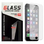 Защитное стекло 2.5D Samsung A50 2019 A505 0.3mm Glass