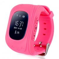 GPS Tracker HQ50 pink