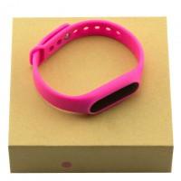 Tracker Xiaomi Mi Band 1 pink