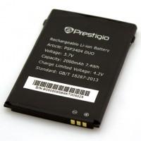 Аккумулятор Prestigio PSP3404 2000 mAh AAA класс тех.пакет