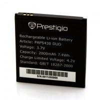 Аккумулятор Prestigio PAP5430 2000 mAh AAA класс тех.пакет