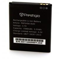 Аккумулятор Prestigio PAP5450 1500 mAh AAA класс тех.пакет