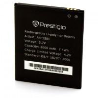 Аккумулятор Prestigio PAP5501 2000 mAh AAA класс тех.пакет