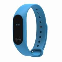 Tracker DayDay Band копия Xiaomi Mi Band 2 blue