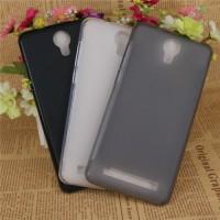Чехол силиконовый Premium DOOGEE X7 Pro черный