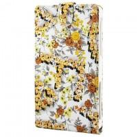Чехол-флип XXXL для планшетов 7.0″ N_4 желтые цветы