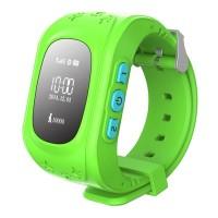 GPS Tracker HQ50 green
