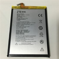 Аккумулятор ZTE Blade A601 545978 4000 mAh AAAA/Original тех.пакет