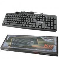 Клавиатура Jedel K11 черная