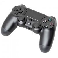 Геймпад Sony Dualshock 4 Bluetooth PS4 Original черный