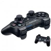 Геймпад Sony Sixaxis Dualshock 3 для PS3 Original черный