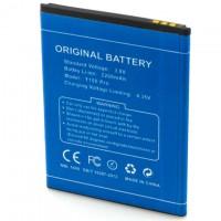 Аккумулятор Doogee Valencia 2 Y100 Pro 2200 mAh AAAA/Original тех.пакет