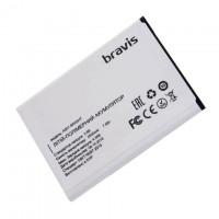Аккумулятор Bravis A501 Bright 2000 mAh AAAA/Original тех.пакет