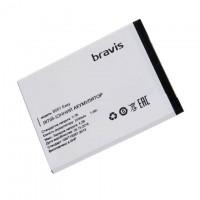 Аккумулятор Bravis B501 Easy 2000 mAh AAAA/Original тех.пакет