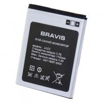 Аккумулятор Bravis Jazz 1100 mAh AAAA/Original тех.пакет