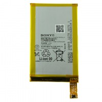Аккумулятор Sony LIS1547ERPC 3000 mAh Xperia Z2 mini AAAA/Original тех.пакет