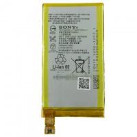 Аккумулятор Sony LIS1561ERPC 2600 mAh Xperia Z3 mini AAAA/Original тех.пакет
