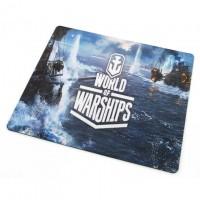 Коврик для мышки World of Warships Battle 250x290