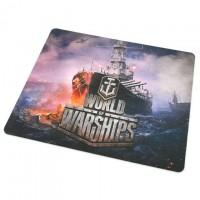 Коврик для мышки World of Warships Fire 250x290