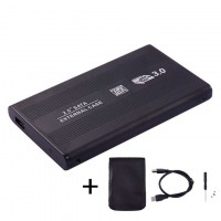 Карман для HDD SSD 2.5″ External Case USB 3.0