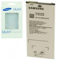 Аккумулятор Samsung EB-BA510ABE 2900 mAh A5 2016 A510 AAA класс коробка