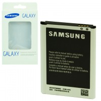 Аккумулятор Samsung EB-BN750BBC 3100 mAh Note 3 Neo N7502 AAA класс коробка