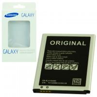 Аккумулятор Samsung EB-BJ110ABE 1900 mAh J1 Ace J110 AAA класс коробка