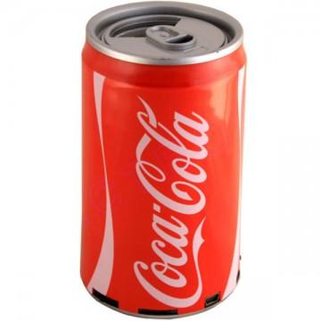 Портативная колонка банка Coca-Cola в Одессе