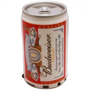 Портативная колонка банка Budweiser в Одессе