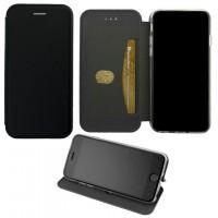 Чехол-книжка Elite Case Samsung Note 20 N980 черный