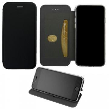 Чехол-книжка Elite Case Xiaomi Redmi 9 черный в Одессе