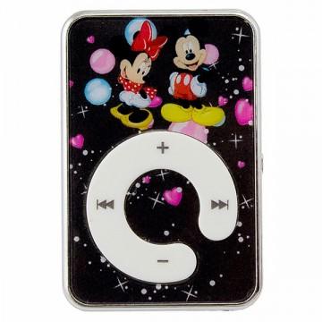 MP3 плеер Mickey Mouse Черный в Одессе