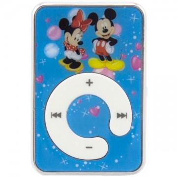 MP3 плеер Mickey Mouse Голубой в Одессе