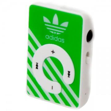 MP3 плеер Adidas Зеленый в Одессе
