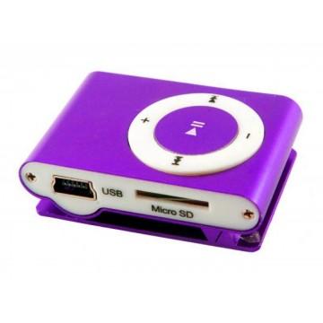 MP3 плеер iPod Shuffle Фиолетовый в Одессе