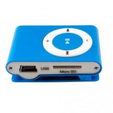 MP3 плеер iPod Shuffle Синий в Одессе