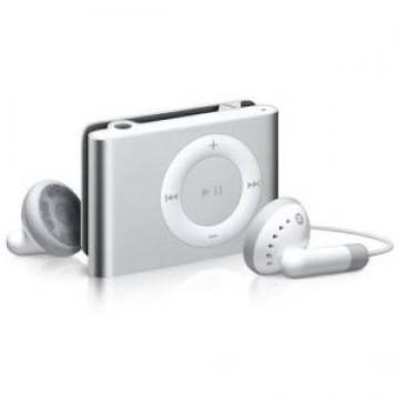 MP3 плеер iPod Shuffle Серебристый в Одессе