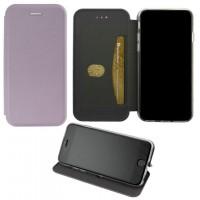 Чехол-книжка Elite Case Samsung A72 2021 A725 серый
