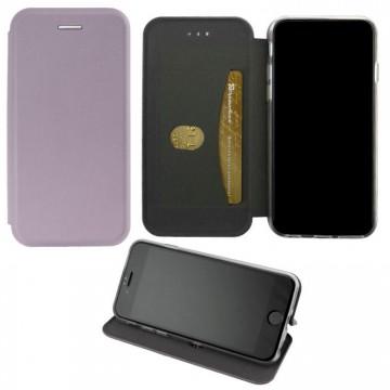 Чехол-книжка Elite Case Samsung A52 2021 A525  серый в Одессе