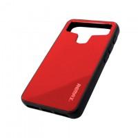 Универсальный чехол-накладка Remax 5.0-5.2″ красный