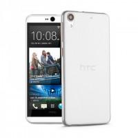 Чехол силиконовый Slim HTC Desire 626, 626G прозрачный