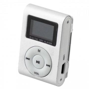 MP3 плеер iPod с дисплеем Серебристый в Одессе